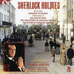 , Original Film Soundtrack (Granada TV Series)