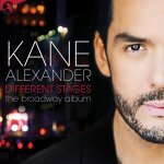 , Kane Alexander the Broadway Album