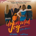 , Original Off-Broadway Cast Recording (The York Theatre)