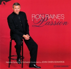 Broadway Passion, Ron Raines