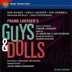 Guys and Dolls (Highlights), Music Theatre Hour