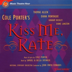 Kiss Me, Kate (Highlights), Music Theatre Hour