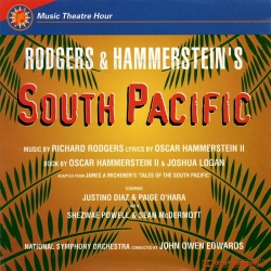 South Pacific (Highlights), Music Theatre Hour