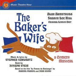 The Baker's Wife (Highlights), Music Theatre Hour