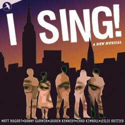 I Sing!, Original Off-Broadway Cast - The York Theatre