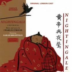 Nightingale, Original London Cast