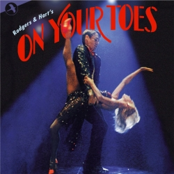 On Your Toes, Original 1983 Broadway Cast