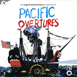 Pacific Overtures (Highlights), English National Opera