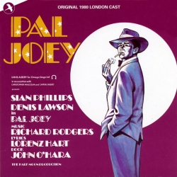 Pal Joey, Original London Cast Recording
