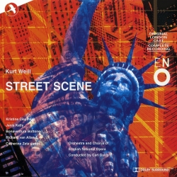 Street Scene, Original London Cast - Complete Recording - ENO