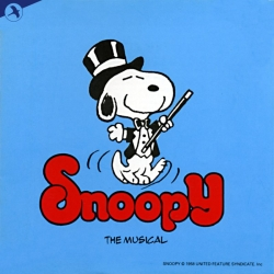Snoopy, Original London Cast