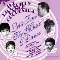 Let's Face The Music and Dance, The Piccadilly Dance Orchestra