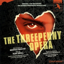 The Threepenny Opera, Original Cast Recording - Donmar Warehouse