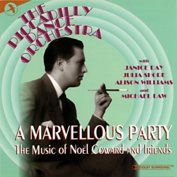 A Marvellous Party, The Piccadilly Dance Orchestra