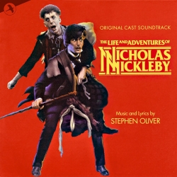 Nicholas Nickleby, Original TV Cast Soundtrack