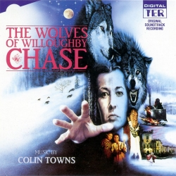 The Wolves of Willoughby Chase, Original Soundtrack