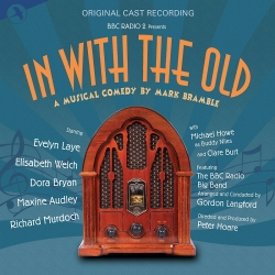 In With The Old, Original Cast Recording
