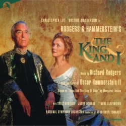 The King and I, First Complete Recording