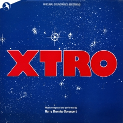 XTRO, Original Soundtrack