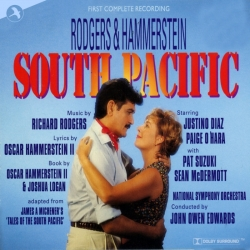 South Pacific, First Complete Recording