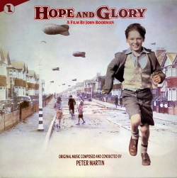 Hope and Glory, Original Soundtrack