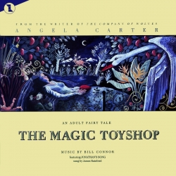 The Magic Toyshop, Original Soundtrack