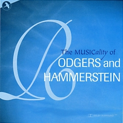 Musicality of Rodgers and Hammerstein