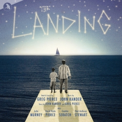 The Landing, Original Off-Broadway Cast