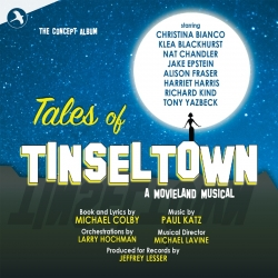 Tales of Tinseltown, A Movieland Musical
