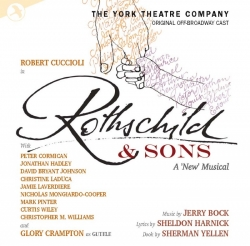 Rothschild & Sons, Original Off-Broadway Cast