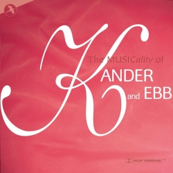 Musicality of Kander and Ebb