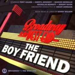 12 The Boy Friend (Broadway to West End)