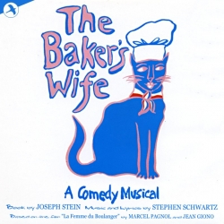 The Baker's Wife, Original London Cast