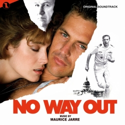 No Way Out _ The Year Of Living Dangerously, Original Motion Picture Soundtracks
