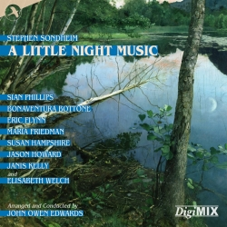 A Little Night Music [DigiMix Remastered] 2019, DigiMix Remaster 2019