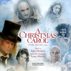 A Christmas Carol, Soundtrack Recording of 2004 Hallmark Production