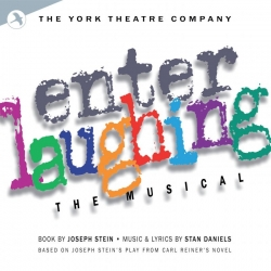 Enter Laughing, Original Off-Broadway Cast