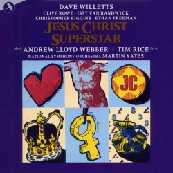 Jesus Christ Superstar, All Star Cast