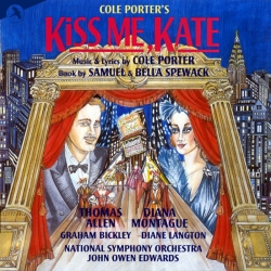 Kiss Me, Kate, All Star Cast