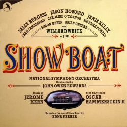 Showboat, Complete Recording