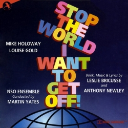 Stop The World - I Want To Get Off, All Star Cast