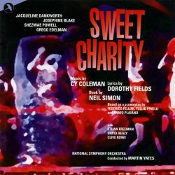 Sweet Charity, First Complete Recording